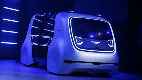 Eléctricos y autónomos: los coches más marcianos del Salón del Automóvil de Ginebra