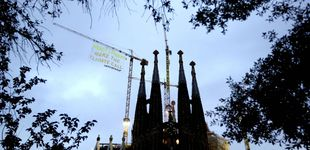 Post de ¿Cuántas grúas crees que hay en Barcelona? Una pista, en Madrid hay 244