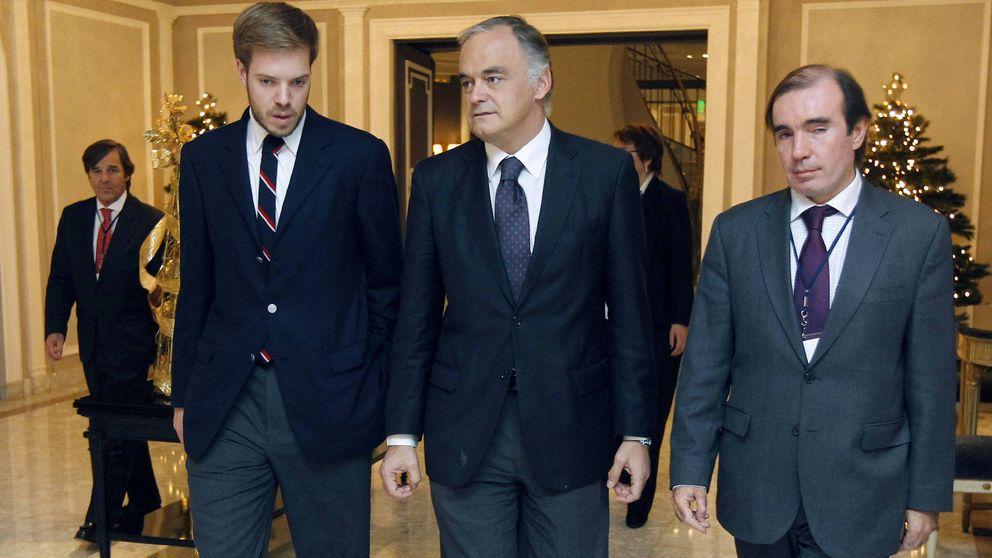 Zeta multiplica por 6 sus pérdidas y pagará a Hacienda hasta el 2018