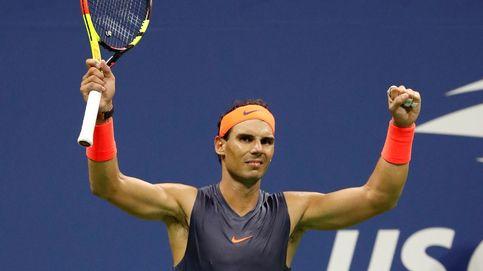 Rafa Nadal se mete en 'semis' del US Open tras ganar a Thiem en un épico partido