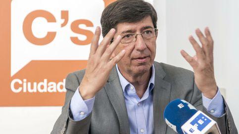 Un exsocialista de Ciudadanos presidirá la comisión del fraude de los cursos
