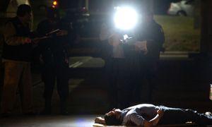 Foto: Un misterioso blog publica las ejecuciones de los narcos mexicanos