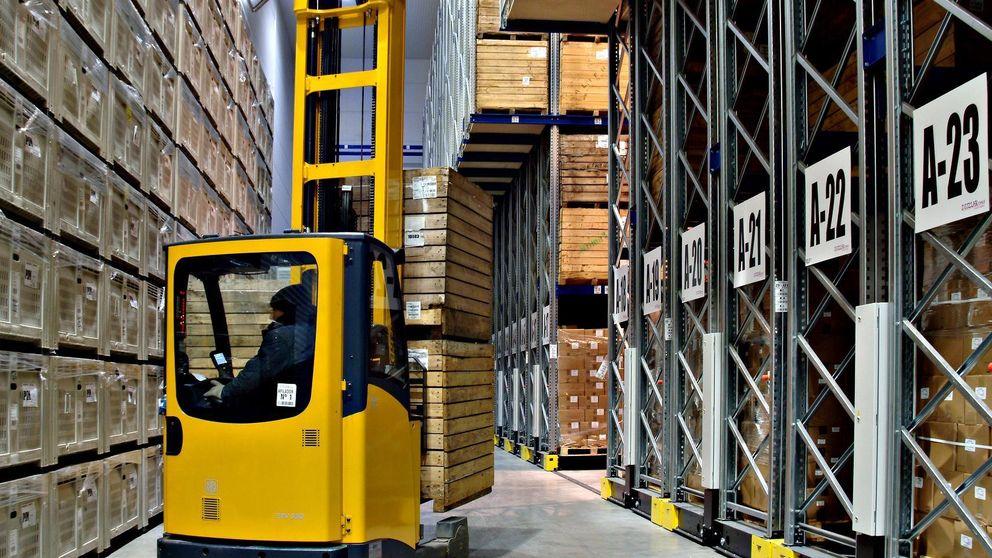 Blackstone quiere todo en España: ahora puja por los centros logísticos