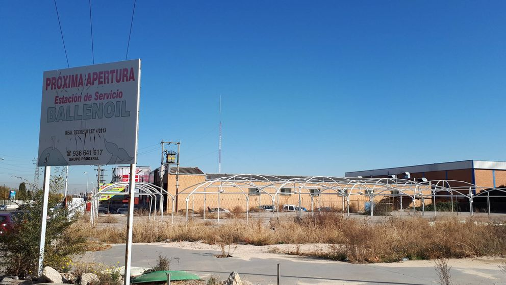 Leganés, coto del 'cártel de la gasolina': veta nuevas estaciones desde 2008