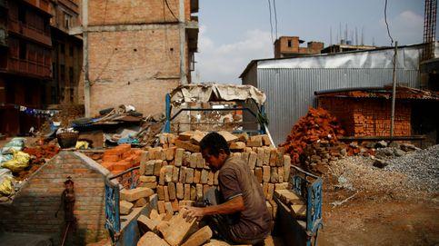 Nepal, todavía en reconstrucción tras el terremoto