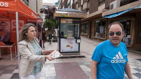 Requiem por Cs en Castilla, el partido que traicionó a su gente y desapareció