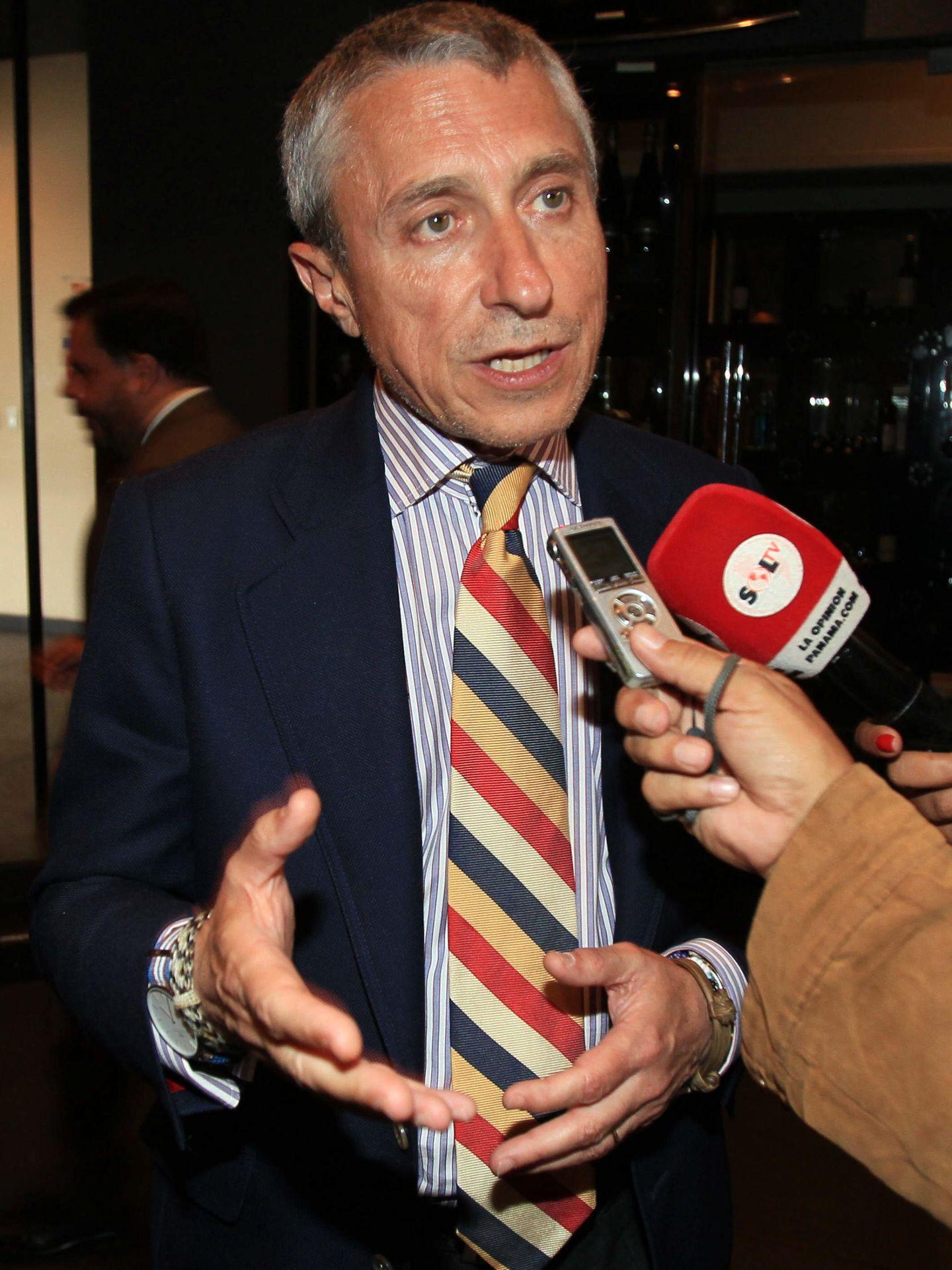 Melchor Miralles, en una imagen de archivo. (EFE)