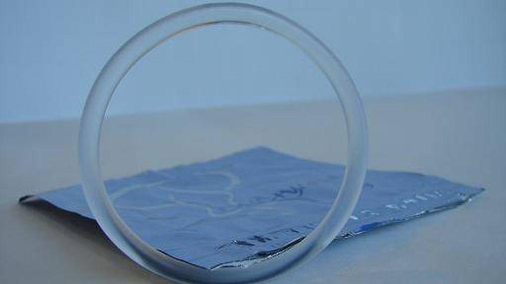 Anillo vaginal anticonceptivo: Sanidad lo financia desde el 1 de noviembre