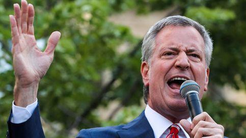 El alcalde de Nueva York, criticado por citar al Che Guevara en un mítin