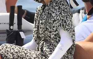 Madonna y su hija comparten vacaciones en Ibiza