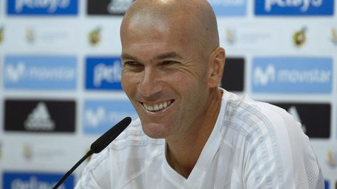 Zidane se queda: El Real Madrid y yo nunca vamos a discutir