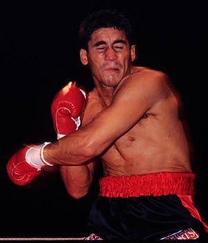 'Poli' Díaz, una triste historia en la que el boxeo pasa desapercibido