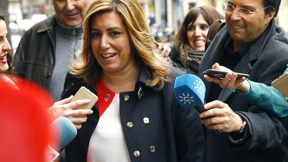 La pugna por la fecha del congreso del PSOE se reabre a horas del comité