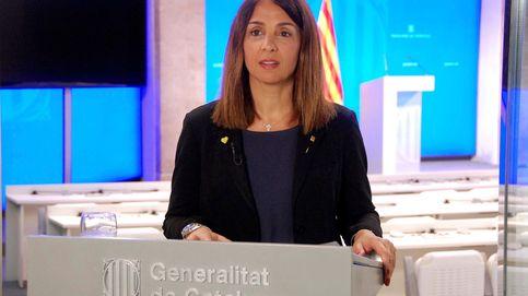 La Generalitat rechaza la reforma del Código Penal como salida al conflicto  catalán