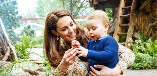 Post de Kate Middleton y sus planes en la naturaleza para las vacaciones con sus hijos