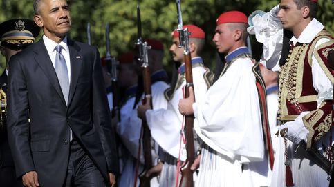 Obama: La OTAN es muy importante y hay que asegurar que siga así con Trump