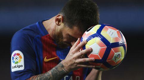 O Leo Messi o pañolada a la directiva de Bartomeu, esa es la cuestión