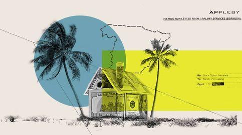 Así se compran casas en España desde sociedades en paraísos fiscales