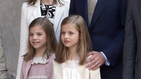 Letizia en la misa de Pascua: su mejor y su peor look (por votación popular)