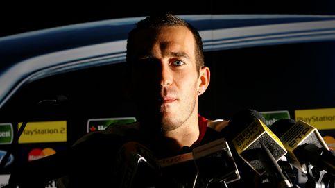 Muere a los 43 años Fernando Ricksen, exfutbolista del Rangers, víctima de ELA