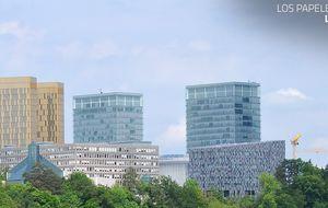 Los fondos invierten en España desde Luxemburgo porque tributan menos del 1%