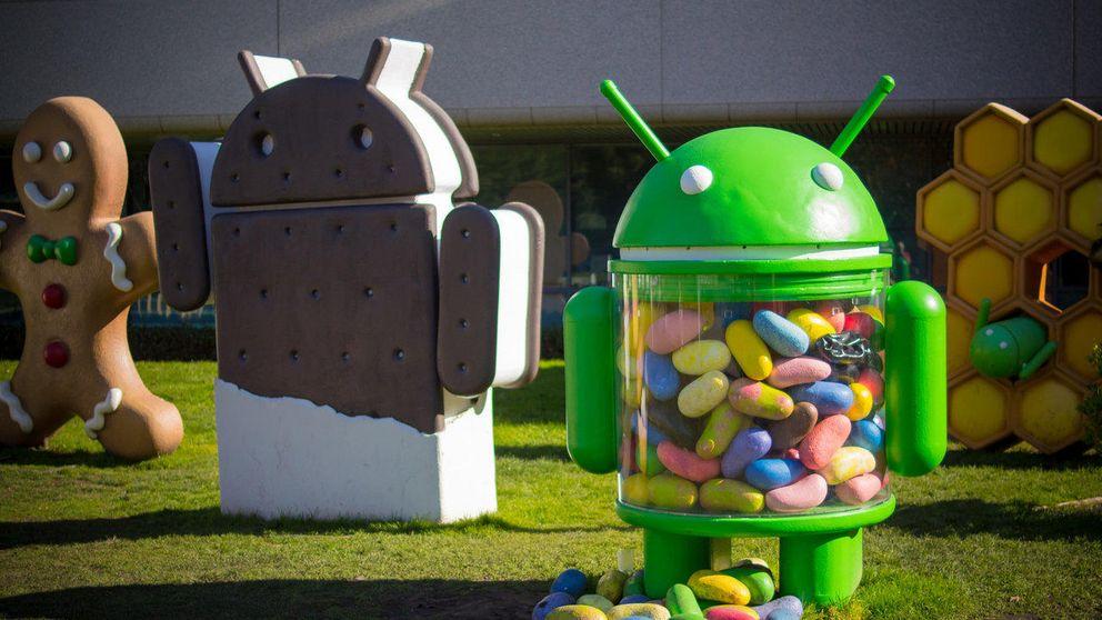 Nuevo diseño y funciones: así será la próxima gran versión de Android