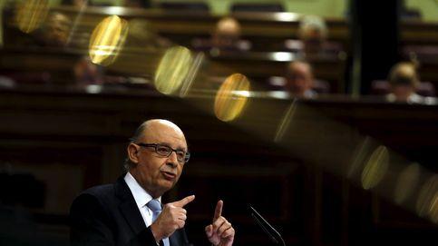 Presupuestos: Hacienda tienta al PSOE (barones) con más inversiones y plantillas