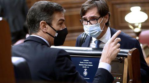 Sánchez busca la Generalitat e inquieta a ERC, aunque favorece acuerdos tras el 14-F