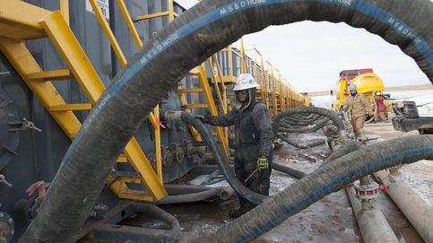 El TC frena el 'fracking' en Cataluña hasta que falle sobre el caso