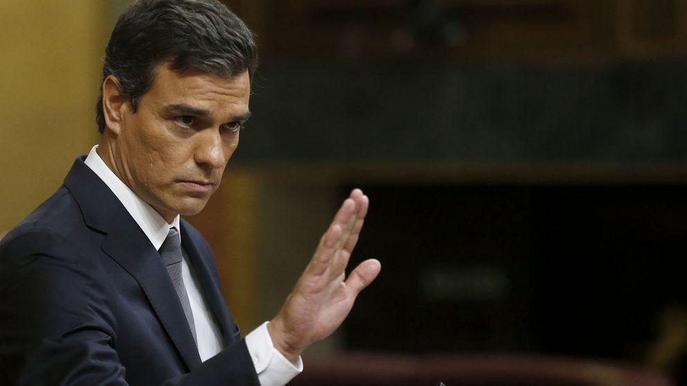 Verdades y mentiras de Sánchez, Iglesias y Rivera