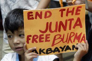 La oposición birmana denuncia la detención de 147 miembros, entre ellos 10 parlamentarios