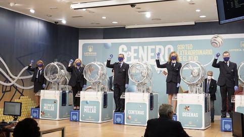 El 03.436, el segundo premio de la Lotería del Niño reparte 68.000€ 'limpios' al décimo