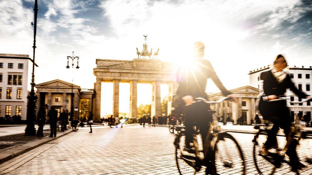 Foto: En Alemania todo parece ir sobre la seda. (iStock)