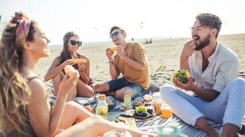 Los mejores alimentos para tener éxito a la hora de perder peso en verano