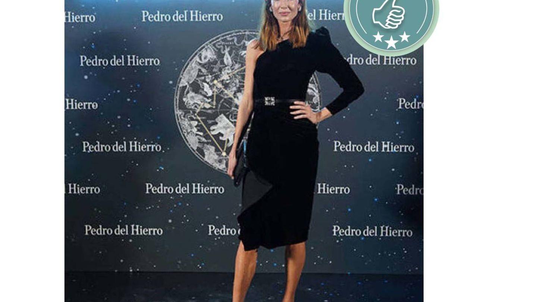 Eugenia Silva. (Cortesía Pedro Del Hierro)