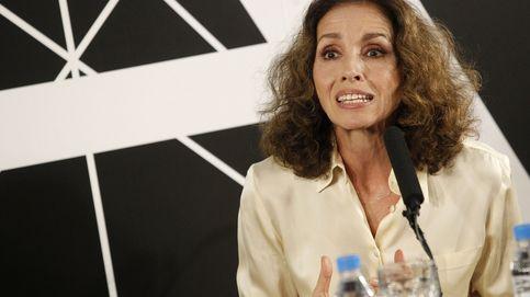 Ana Belén: El boicot a Trueba me retrotrajo a la dictadura