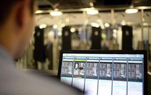 Habrá control biométrico al viajero comunitario que regrese a la UE