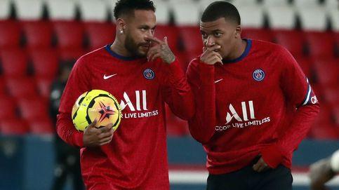 Roures hace temblar a Neymar y Mbappé al retrasar un pago de 172 millones
