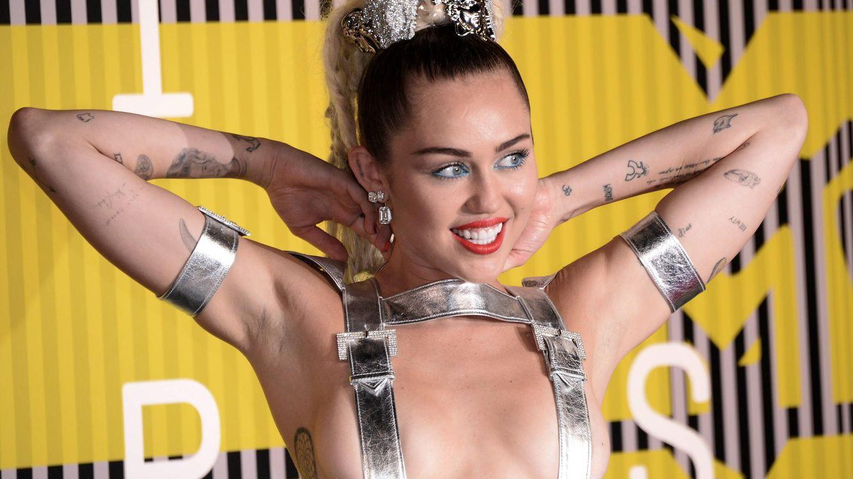 Foto: Miley Cyrus en una foto de archivo (EFE)