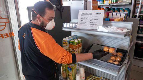 La CNMC multa a Repsol con 5 M por incumplir con gestores de gasolineras