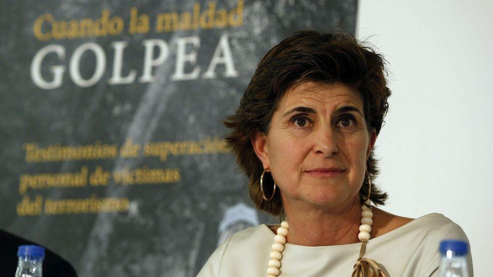 María San Gil, en las 'quinielas' para ser candidata del PP por Madrid
