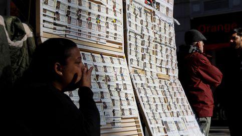 Roban cerca de 2.000 décimos de Lotería navideña en Toledo