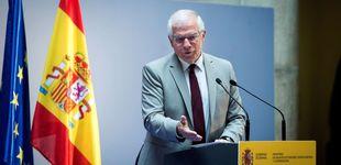 Post de Sánchez se pliega al rodillo francoalemán para colocar a Borrell jefe de la diplomacia