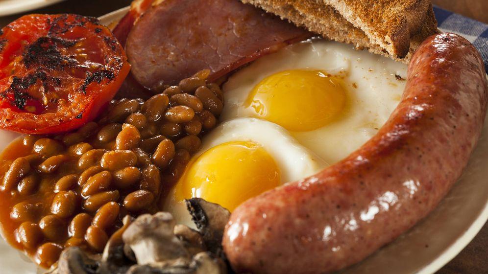 La comida más sana es la británica y otras formas de engañar con estudios