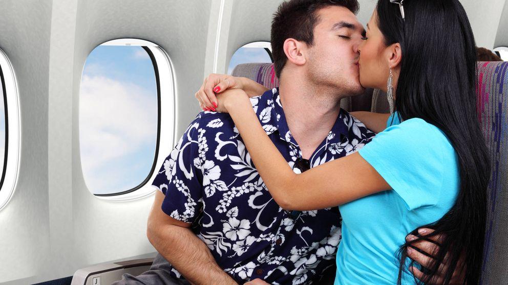 Únete al 'Mile High Club': así se tiene sexo en el avión sin que te pillen