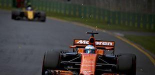 Post de Entre la frustración y el hambre del ganador: Alonso sigue tirando del carro