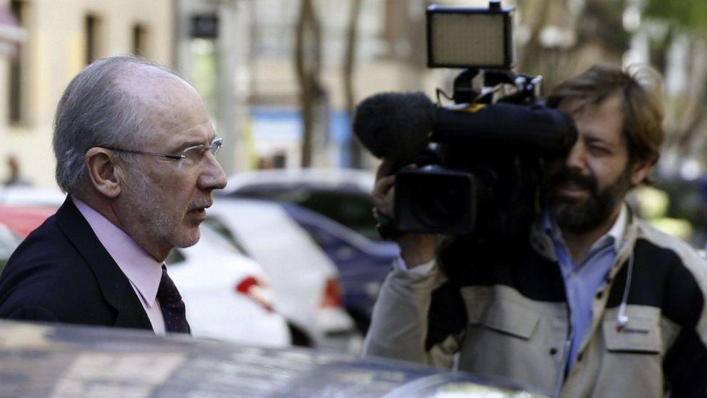 La Audiencia desbloquea el 'caso Rato' y será juzgado en Plaza de Castilla