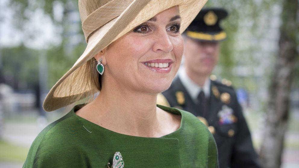 Máxima de Holanda, otra 'royal' que apoya al colectivo LGTB