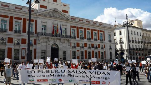 El Gobierno espera que Madrid reaccione con nuevas medidas y evite la intervención