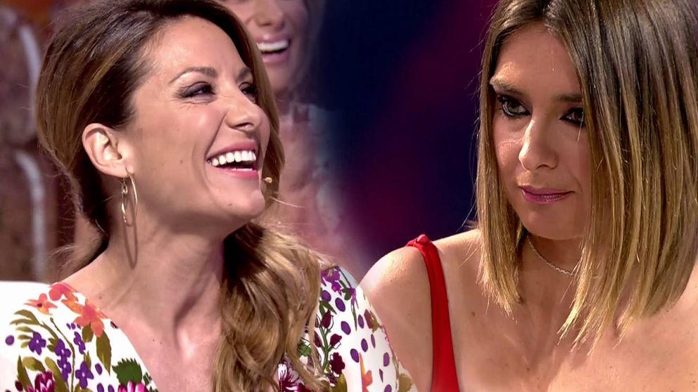 'GH VIP 6': Nagore y Sandra unen fuerzas para frenar el triunfo de Miriam Saavedra